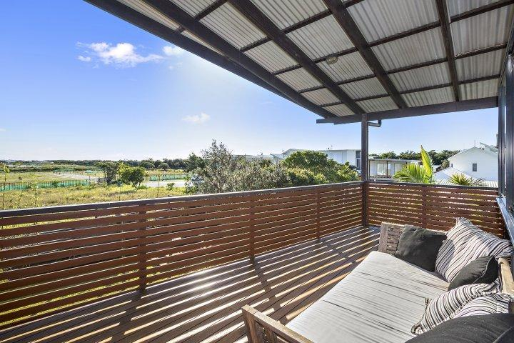 STEELWOOD13 BEACH HOUSE - Image 1 - Casuarina - rentals