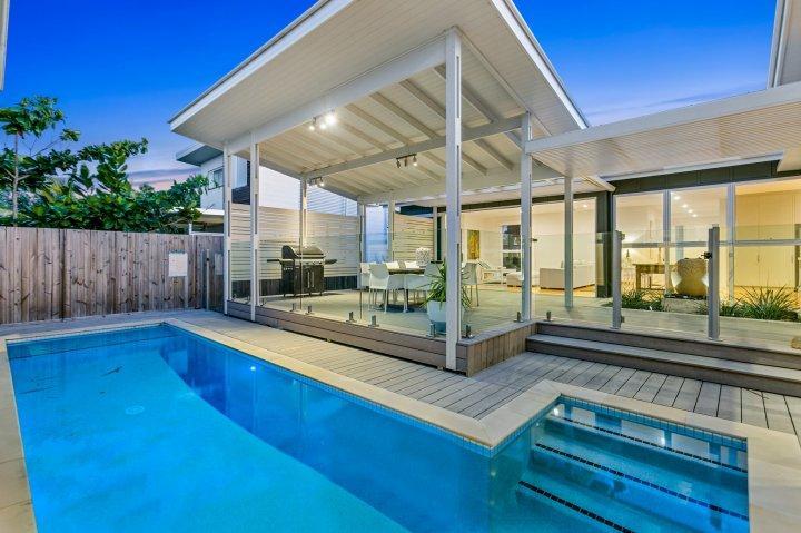HARPER2 BEACH HOUSE - Image 1 - Bogangar - rentals