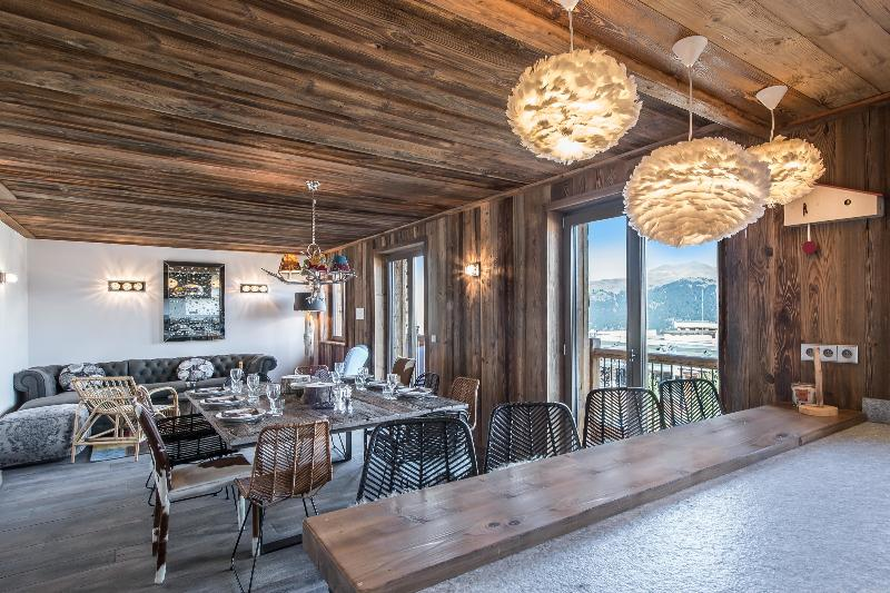 Apartment Angelino - Image 1 - Courchevel - rentals