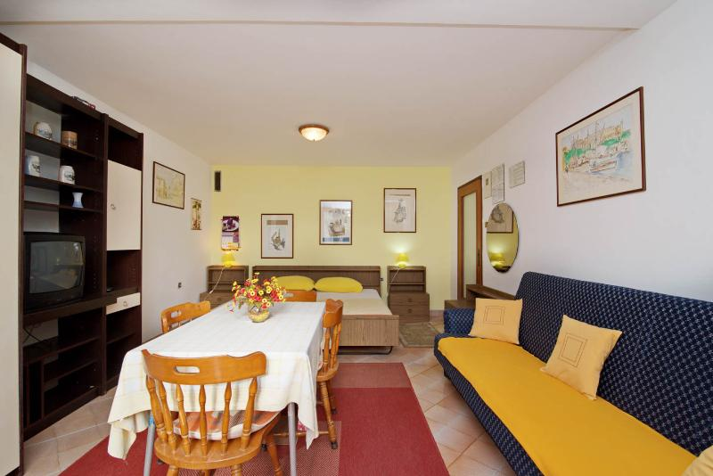 Apartment Irena - Image 1 - Pula - rentals