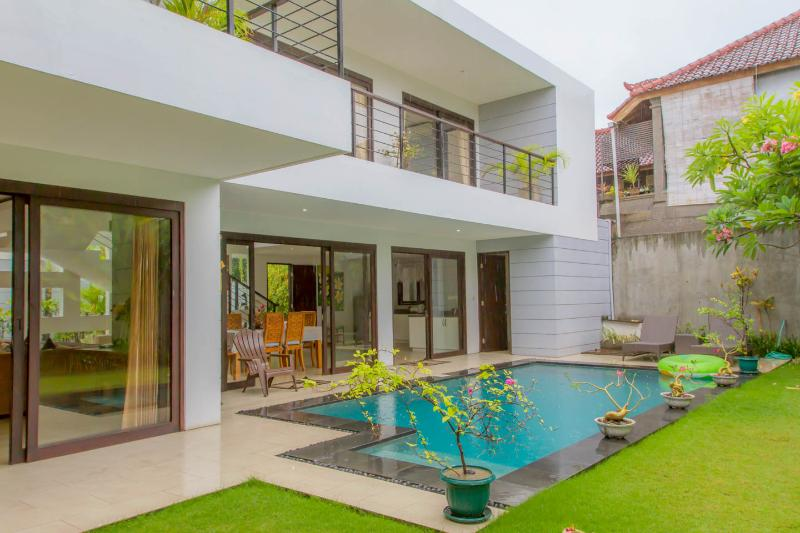 3 BR Affordable Luxury Villa Skye Dee - Image 1 - Legian - rentals
