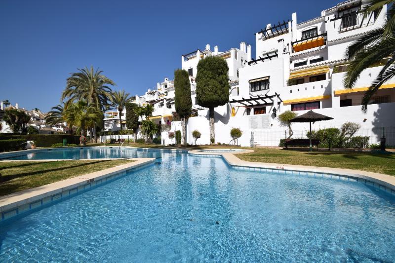 aldea blanca 33140 - Image 1 - Marbella - rentals