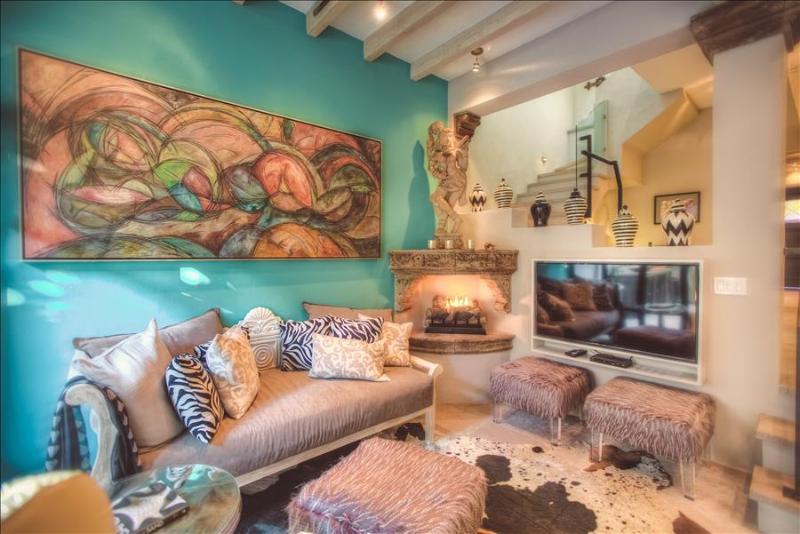 Casa Los Amigos - Image 1 - San Miguel de Allende - rentals