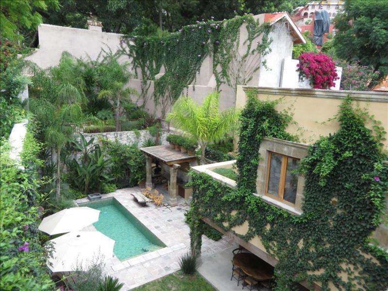 Casa La Pichonera - Image 1 - San Miguel de Allende - rentals