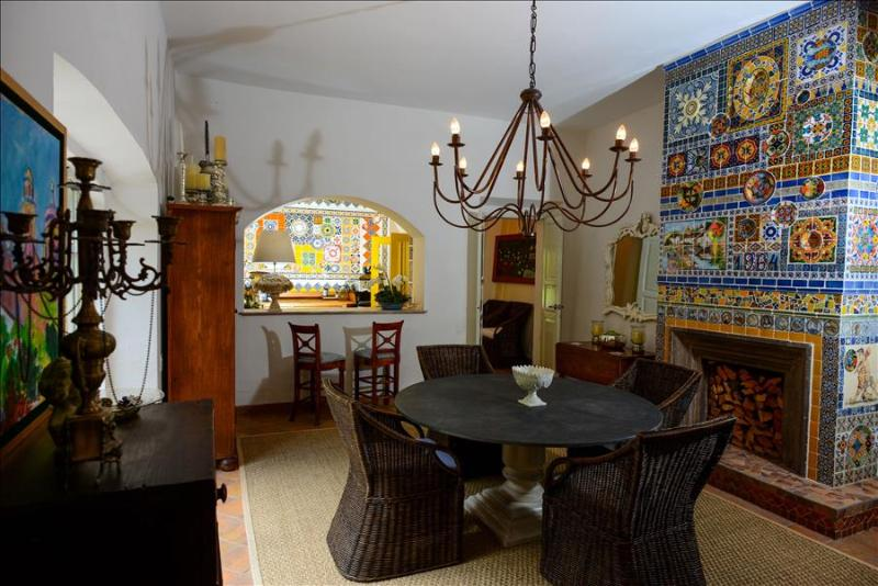 Casa Hernandez - Image 1 - San Miguel de Allende - rentals