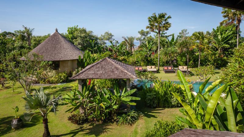 Villa Bunga Desa - Image 1 - Kuta - rentals