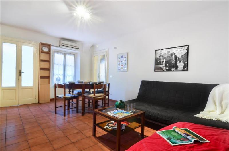 Comfortable flat in one of the most characteristic areas of Milan - Image 1 - Milan - rentals