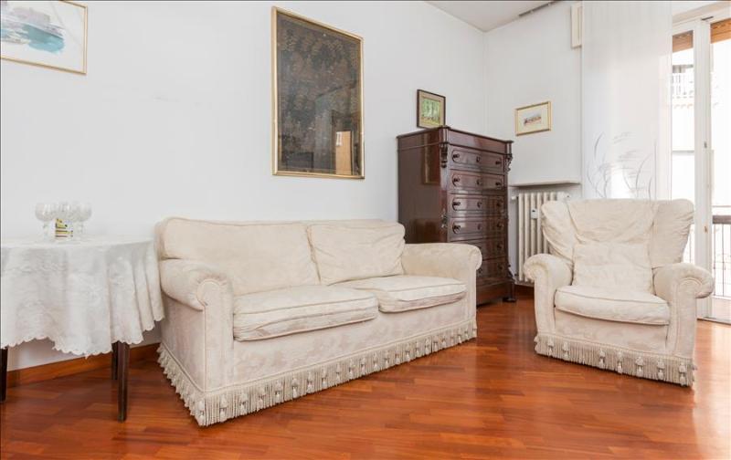 Bright&quiet 2bedroom - Image 1 - Milan - rentals