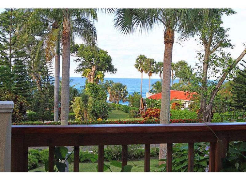 Villa Tropicalia - Mediterranean style villa - Image 1 - Sosua - rentals