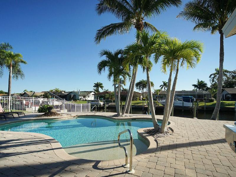 Simply Amazing Coastal Style House! Remodeled - Image 1 - Cape Coral - rentals