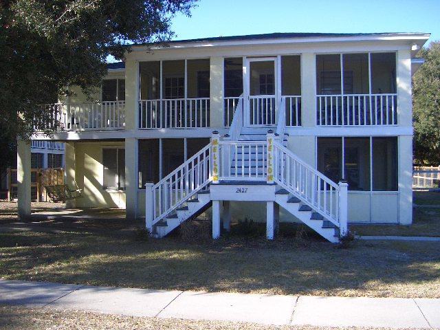 MELLOW YELLOW - Classic Beach Home-- Mellow Yellow - Isle of Palms - rentals