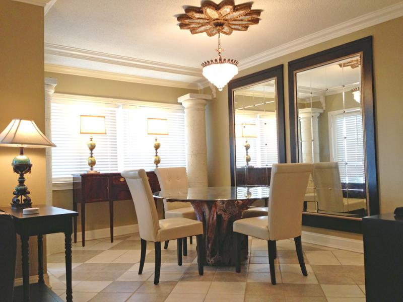 Dining Room - Stylish Condo in Flourishing Downtown Lexington - Lexington - rentals