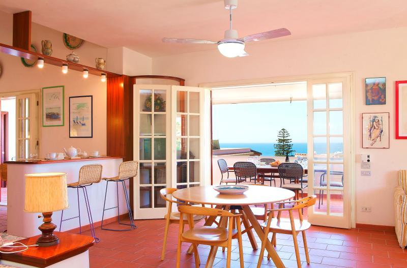 Villa apartment in Selinunte near the beaches - Image 1 - Marinella di Selinunte - rentals