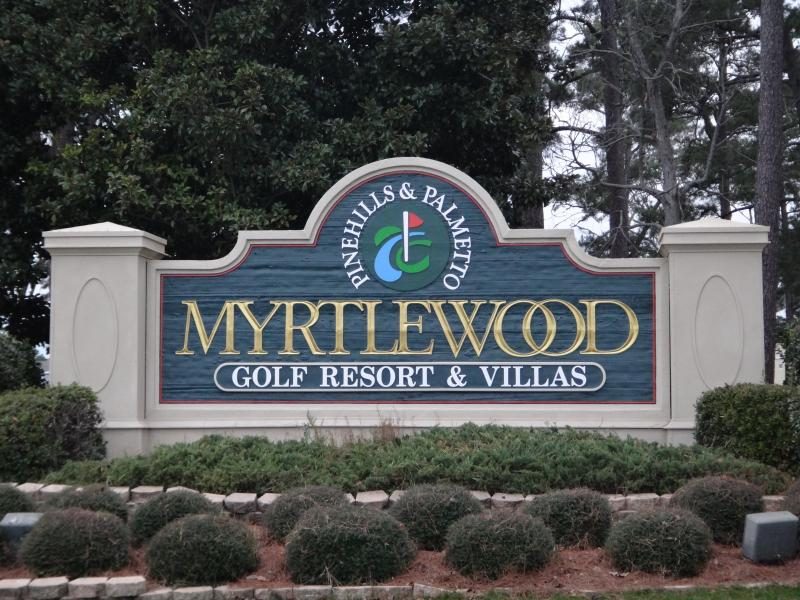 Myrtlewood Community- Magnolia Place - Myrtlewood Condo 1BR, Kitchen, WiFi, Pool, 4 beds - Myrtle Beach - rentals
