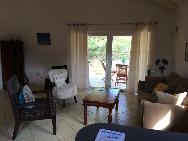 CASA Caya Solo Lovely - Image 1 - Oranjestad - rentals