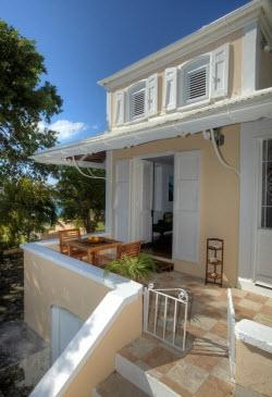 La Casita - Villa Santana - Image 1 - Charlotte Amalie - rentals