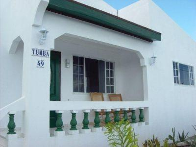 CASA Tumba Diamand - Image 1 - Palm/Eagle Beach - rentals