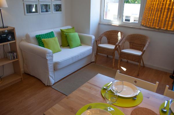 living - Renovated cozy apartment in Lisbon downtown - Lisbon - rentals