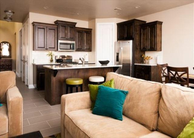 Zions Den - COME EXPLORE SOUTHERN UTAH - Image 1 - Washington - rentals