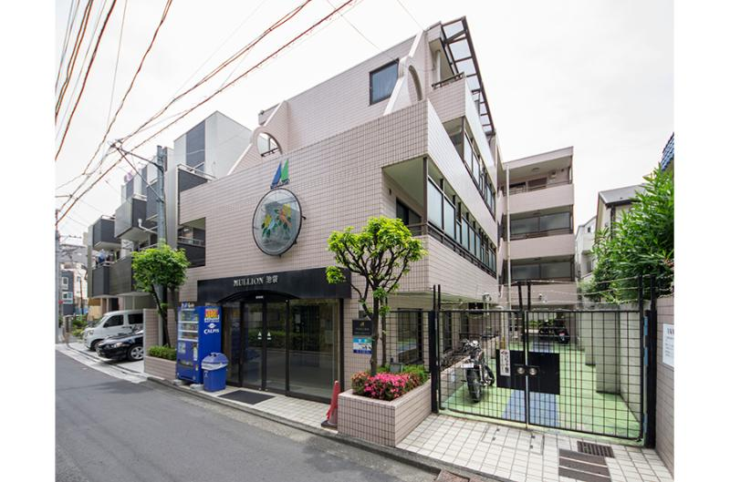 Mullion Ikebukuro (Yamanote line) - Sunshine City - Image 1 - Toshima - rentals
