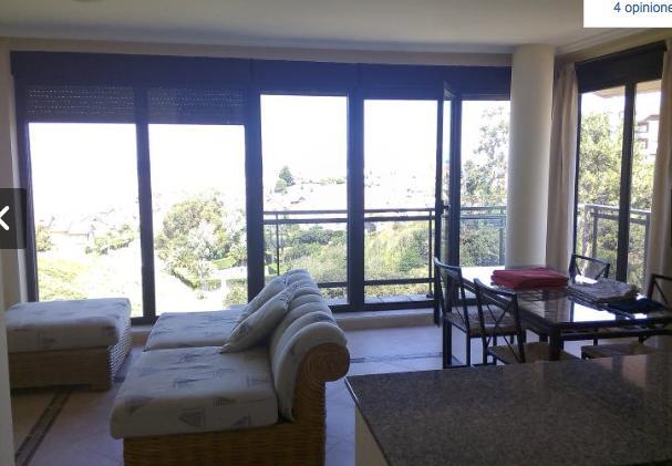 Liencres Beach Views Mogro Cantabria Apartment J2 - Image 1 - Mogro - rentals