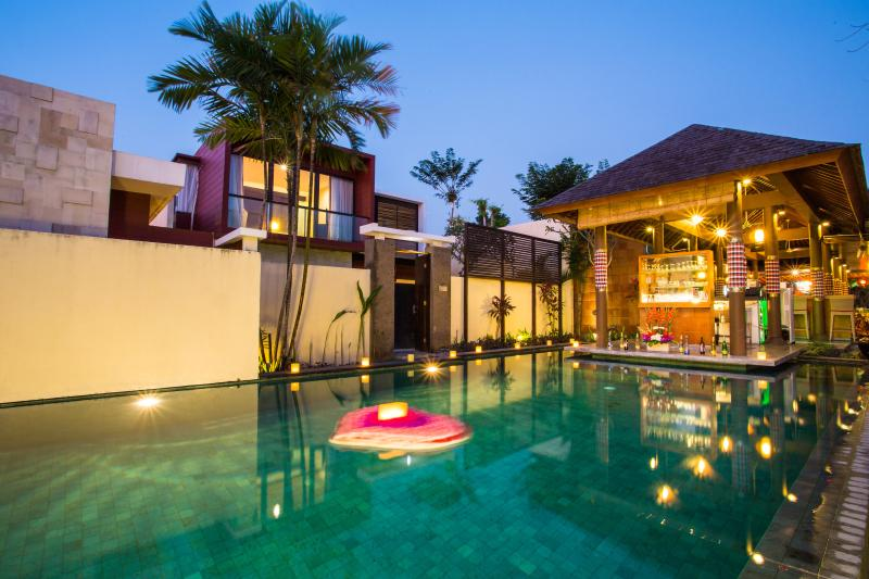 Jay's Villas 1 bedroom, Umalas - Image 1 - Seminyak - rentals