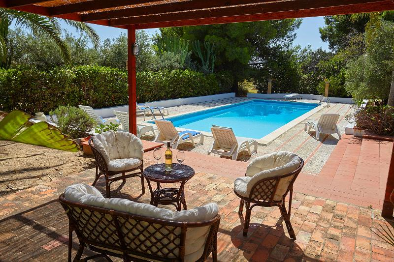 Sciacca Villa with pool - Image 1 - Sciacca - rentals