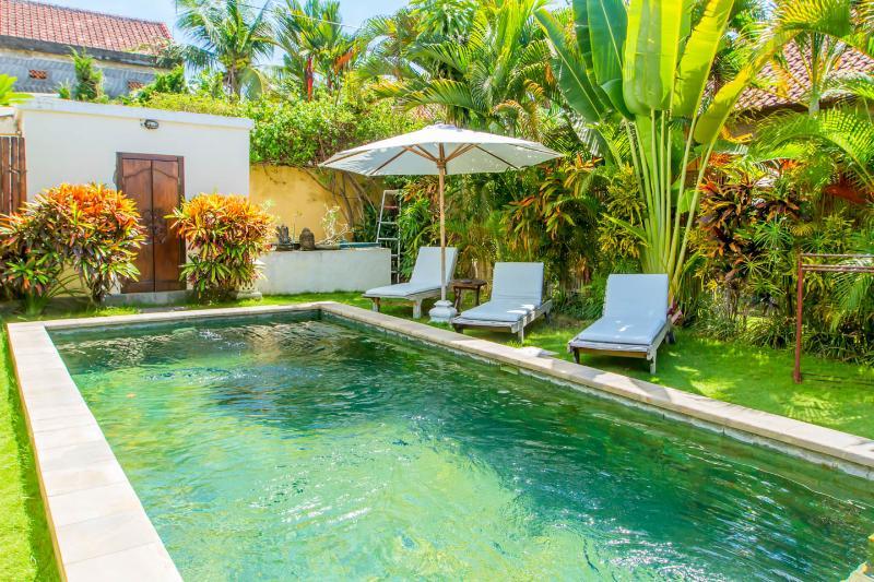 LOW COST BELLA VILLA IN A PERFECT LOCATION - Image 1 - Seminyak - rentals