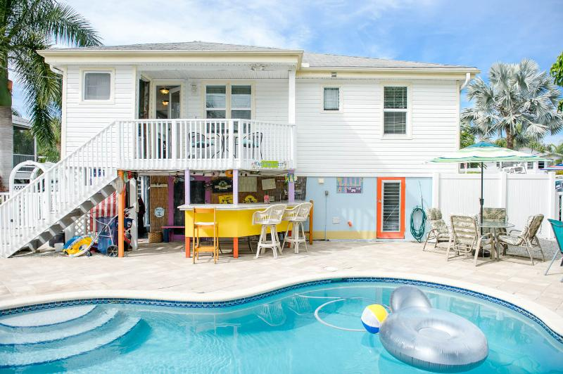 THE PARADISE COTTAGE-   January available! Special rate!! - Image 1 - Fort Myers Beach - rentals