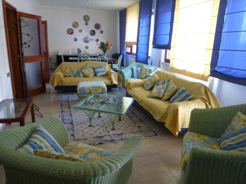 3br elegant apartment close to the sea - Image 1 - Lido Di Camaiore - rentals