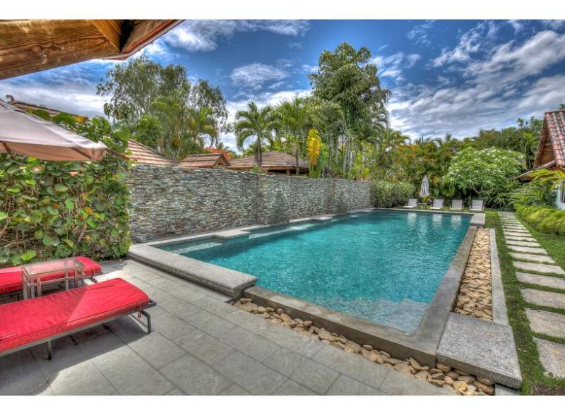 Villa Nirvana - Modern Caribbean villa - Image 1 - Sosua - rentals