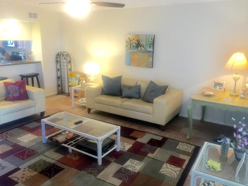 Island Habitat, a place for relaxation - Image 1 - South Padre Island - rentals