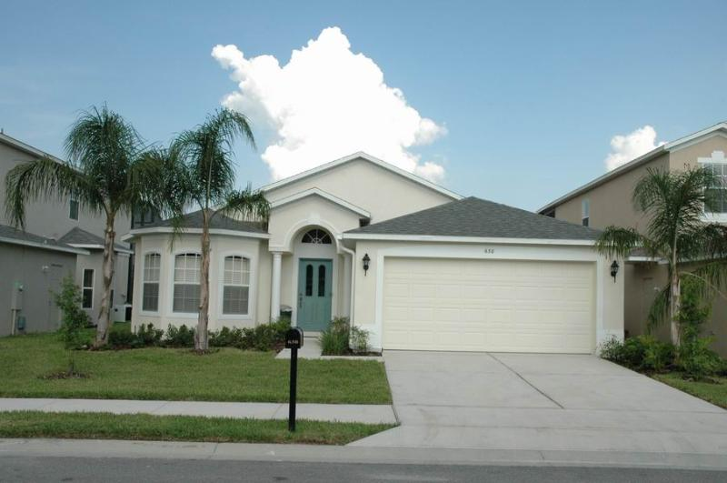 Luxury, Hi-Speed Internet, 2K Sqft, Near Disney #1069 - Image 1 - Davenport - rentals