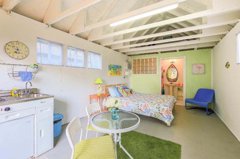 The Bedroom - Cottage on the Florida Keys - Key Largo - rentals