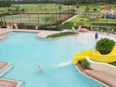 Summer special  Best value!  Golf! Disney! - Image 1 - Four Corners - rentals