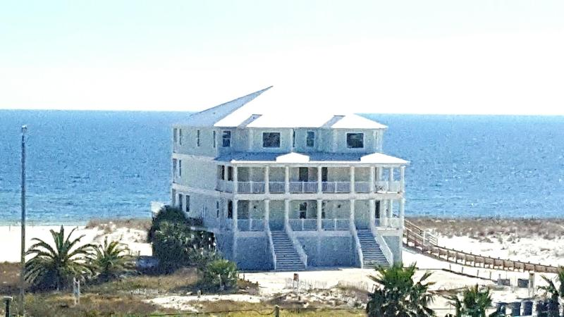 Castle in the Sand East - Image 1 - Orange Beach - rentals