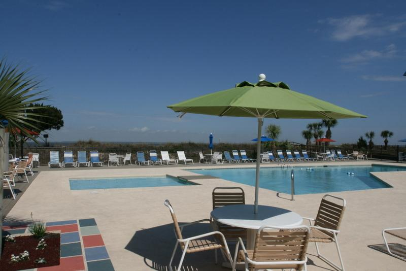 New in 2016 Beachside pools! - Beachfront location! Your own wifi! Pools!Extras! - Tybee Island - rentals