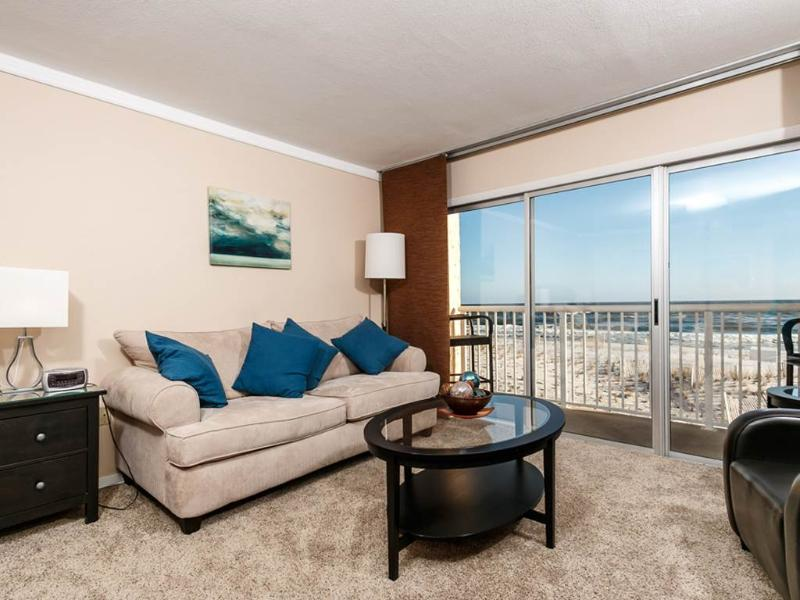 Islander Condominium 1-0203 - Image 1 - Fort Walton Beach - rentals