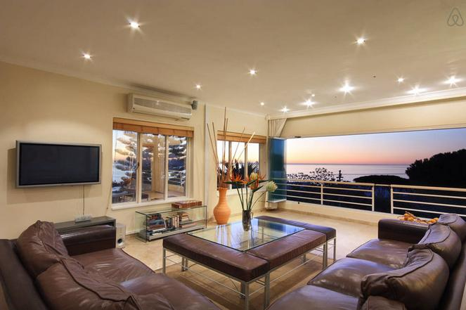 Modern, Spacious Sea View Villa in Camps Bay - Atlantic Six - Image 1 - Bakoven - rentals