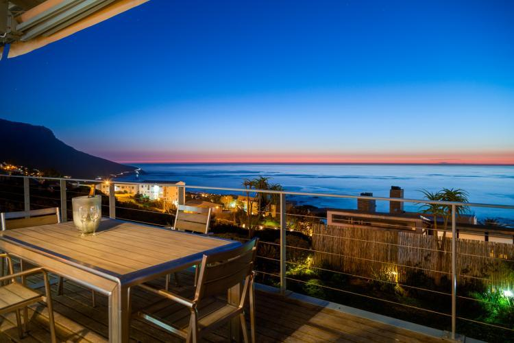 Luxurious Sea View Villa in Camps Bay - Image 1 - Camps Bay - rentals