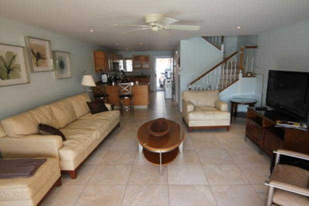 VILLA 220B or 220C - Image 1 - Jolly Harbour - rentals