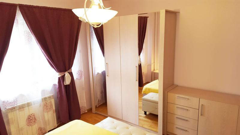 Korona Old Town Apartments - Golden Union Suite - Image 1 - Bucharest - rentals