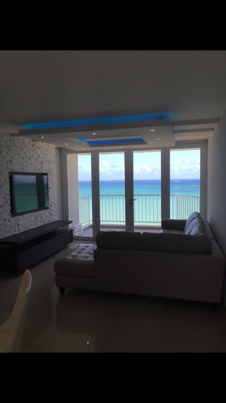 Marbella del Caribe Condo - Amazing Oceanfront Vie - Image 1 - Isla Verde - rentals