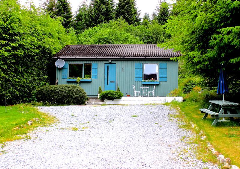 Loch Ness Cottage - Loch Ness Cottage - Loch Ness - rentals