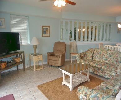 OCEAN BAY CLUB #101 - Image 1 - North Myrtle Beach - rentals