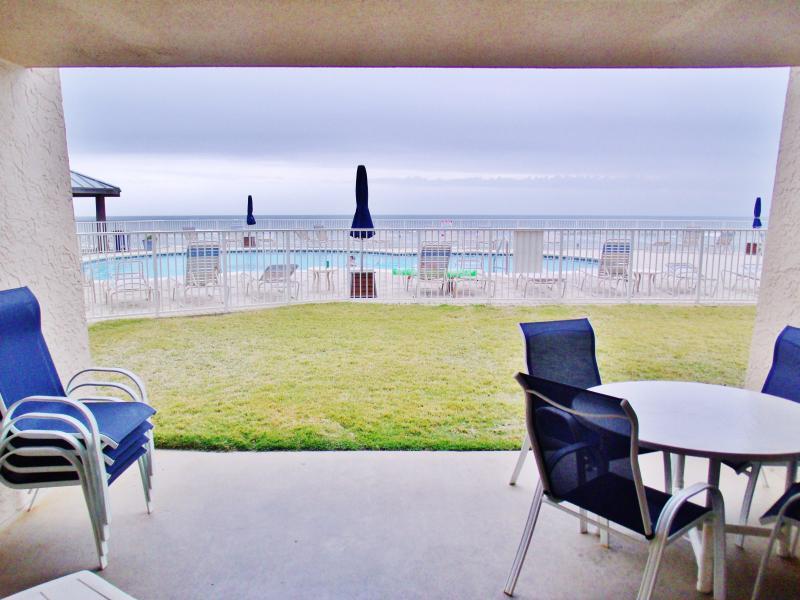 Beach House*Huge Beachfront*Heatd Pool* Amenities - Image 1 - Miramar Beach - rentals