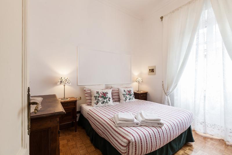 The Twin Bedroom - Piazza del Popolo the heart of Rome - Rome - rentals