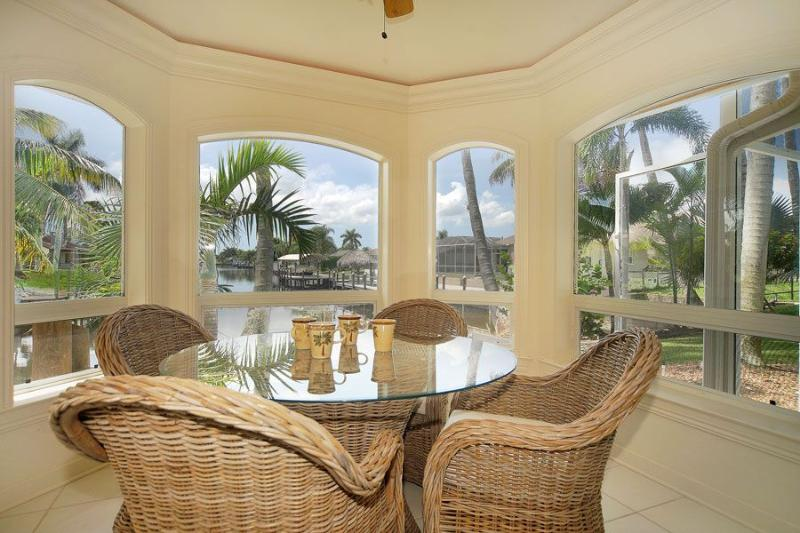 BREATHTAKING VIEW- Luxury Home, Great Boating - Image 1 - Cape Coral - rentals
