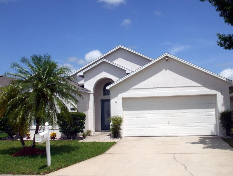 The White Rose Villa - White Rose Villa - Davenport - rentals