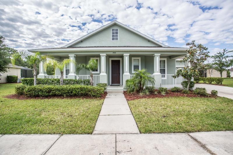 Villa Du Lac Florida - Villa du Lac-HD Video Attached 5BR/PRIVATE POOL - Kissimmee - rentals